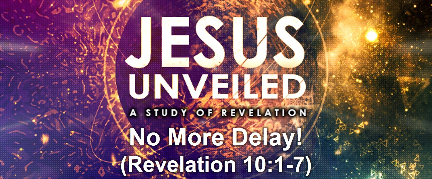 No More Delay! – Idaville Church