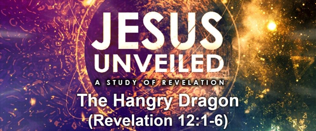 The Hangry Dragon – Idaville Church